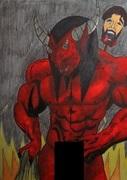 Satan (Censored)