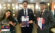 ICMEI Join Hands With WASME