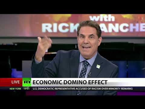 US & Euro economies crumbling
