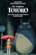 My Neighbor Totoro (Japanese Movie)