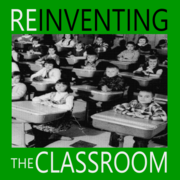 2014 Reinventing the Classroom Volunteers