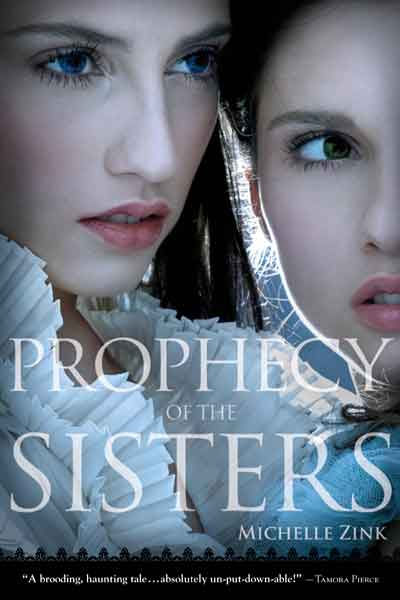 Prophecy of the Sisters PB
