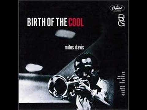 Move-Birth of the Cool