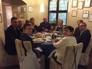 Vilnius Board meeting April 2015