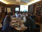 The Turku-meeting September 2014