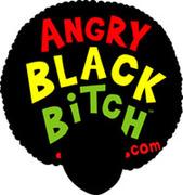Angry Black Bitch and Shark Fu