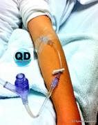 QD Syringe Systems - Syringes