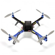 3DR ArduCopter Quad Kit