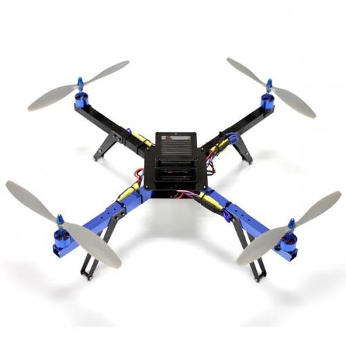 3DR ArduCopter Quad Kit