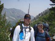 Sierra Trek July 2008