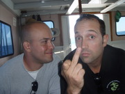 Tuna Trip August 2008
