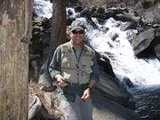 2009 MWTC Race & Corresponding Fishing Trip