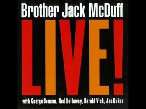 Brother Jack McDuff - Jive Samba