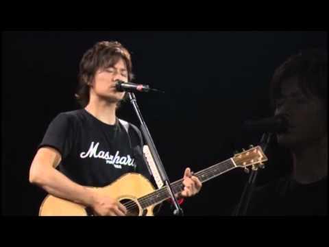 Masaharu Fukuyama - Sakurazaka