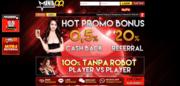ManiaQQ: Agen BandarQQ Domino QQ Judi Poker QQ Online Terpercaya
