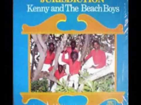 Kenny & the Beach Boys - The Big Payback
