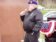 Gary Wetzel - Medal of Honor - Vietnam