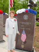 Ced Legion Memorial