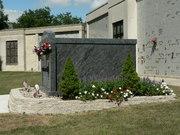 Rachael Mausoleum 122