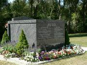 Rachael Mausoleum 123
