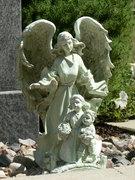 Rachael Mausoleum 147