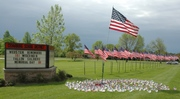 Cedarburg Flags