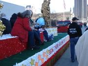 Veterans Parade 2010