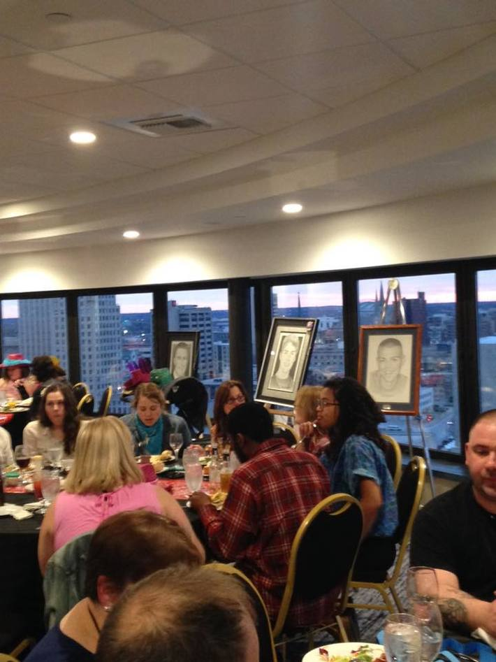 11th Annual Families of our Fallen Retreat