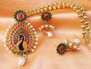 Buy 1 Get 4 Free - MOSF offers on Pendant Sets