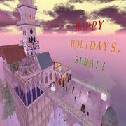 SLBA Holiday Gala 7