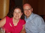 Laura and Doug