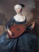 Freifrau Eleonore von Keyserlingk