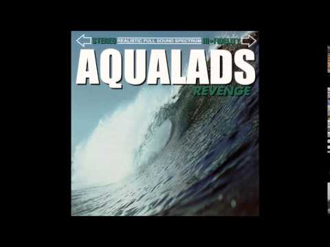 Aqualads - Surfing with the Sharks