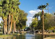 Encanto Park Lagoon View