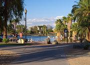 Encanto Park Fishing Lagoon