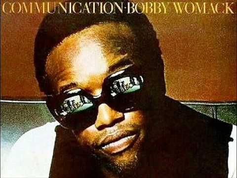 THAT'S THE WAY I FEEL ABOUT 'CHA (Original Full-Length Album Version) - Bobby Womack