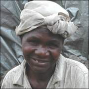 Congo-Kivu-Refugee -