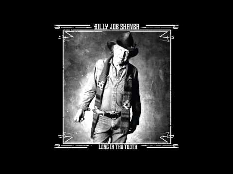 """Billy Joe Shaver feat. Willie Nelson - """"Hard To Be An Outlaw"""""""
