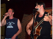 Max House & The Perkulators - Hard Rock Pittsburgh-4