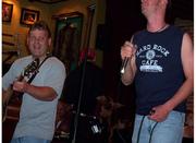 Max House & The Perkulators - Hard Rock Pittsburgh-3