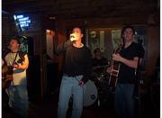 Max House & The Perkulators Band - Rolands Pittsburgh-5
