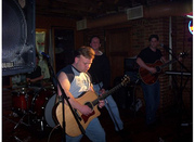 Max House & The Perkulators Band - Rolands Pittsburgh-1