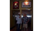 Max House & The Perkulators Band - Hard Rock Pittsburgh-9