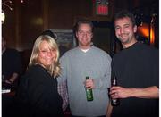 Max House & The Perkulators Band - Warehouse Cafe Pittsburgh-2