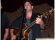Max House & The Perkulators - Hard Rock Pittsburgh-5