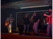 Max House & The Perkulators Band - Warehouse Cafe Pittsburgh-3