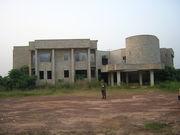 Late President Doe's Palace