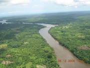 St John River Crossing, Grand Bassa