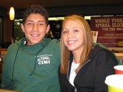 Josh & Taylor HPS! 2010