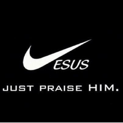jesus Praise!